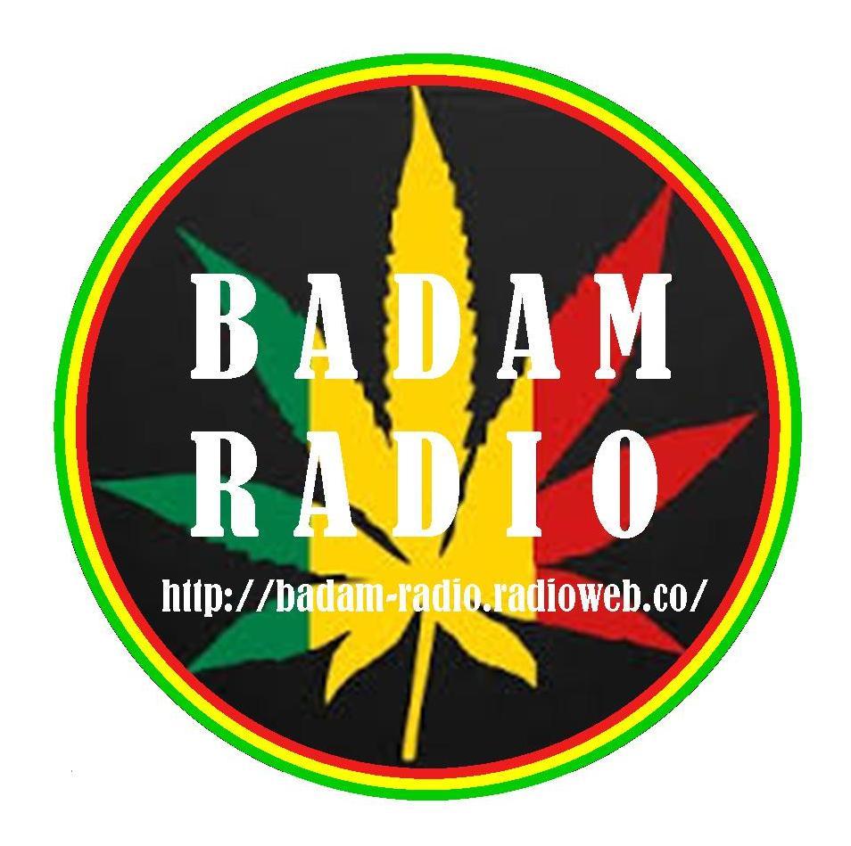 Logo Badam Radio
